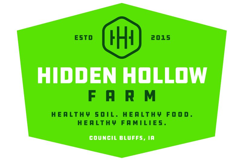 Hidden Hollow Farm